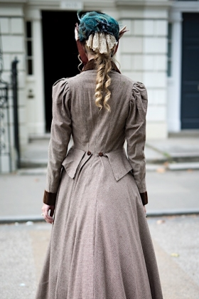 RJ-Victorian Women-Set 18-050