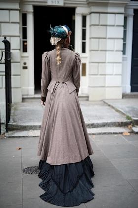RJ-Victorian Women-Set 18-058