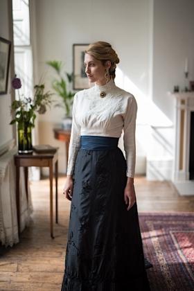 RJ-Victorian Women-Set 19-145