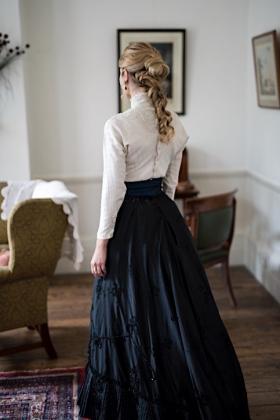 RJ-Victorian Women-Set 19-198