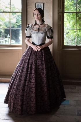 RJ-Victorian Women-Set 24-043