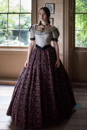 RJ-Victorian Women-Set 24-044
