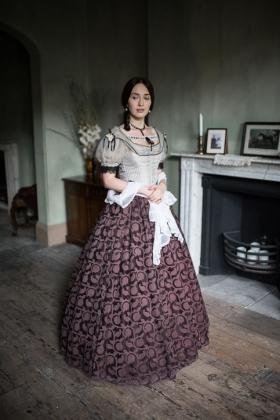RJ-Victorian Women-Set 24-148