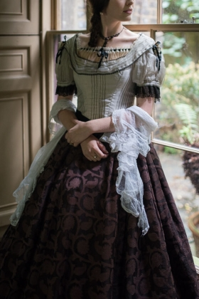 RJ-Victorian Women-Set 24-158