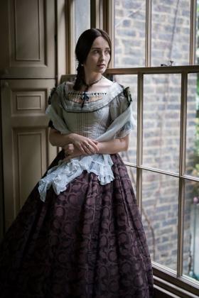 RJ-Victorian Women-Set 24-165