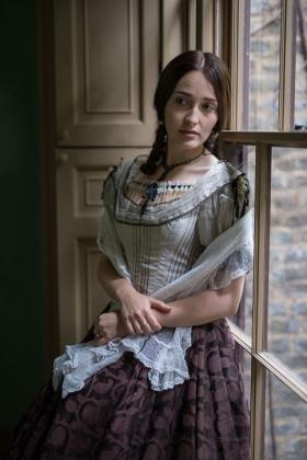 RJ-Victorian Women-Set 24-167