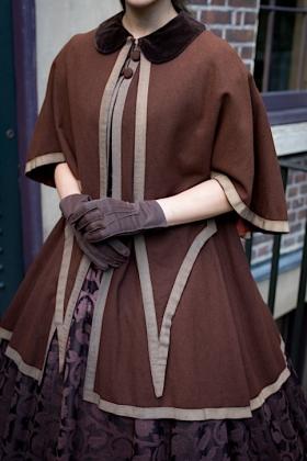 RJ-Victorian Women-Set 25-004