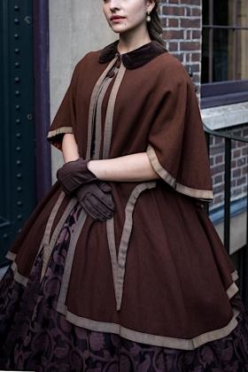RJ-Victorian Women-Set 25-005
