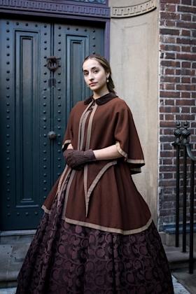 RJ-Victorian Women-Set 25-007