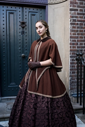 RJ-Victorian Women-Set 25-008