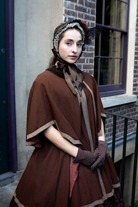 RJ-Victorian Women-Set 25-011