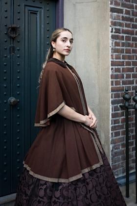 RJ-Victorian Women-Set 25-021