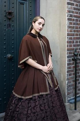 RJ-Victorian Women-Set 25-022