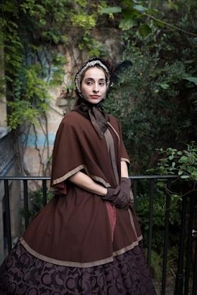 RJ-Victorian Women-Set 25-027
