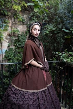 RJ-Victorian Women-Set 25-028