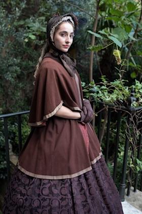 RJ-Victorian Women-Set 25-029