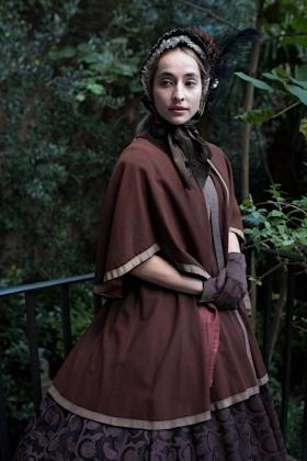 RJ-Victorian Women-Set 25-030