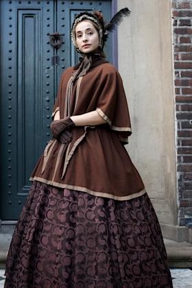 RJ-Victorian Women-Set 25-066