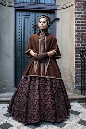 RJ-Victorian Women-Set 25-067