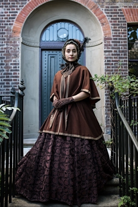 RJ-Victorian Women-Set 25-072