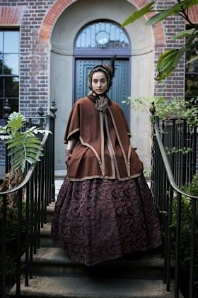 RJ-Victorian Women-Set 25-076