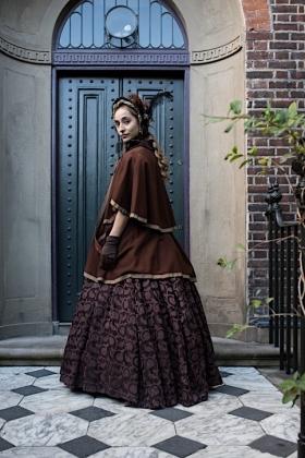 RJ-Victorian Women-Set 25-084