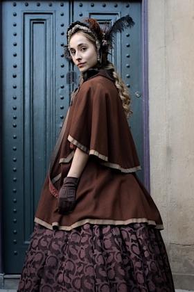 RJ-Victorian Women-Set 25-085