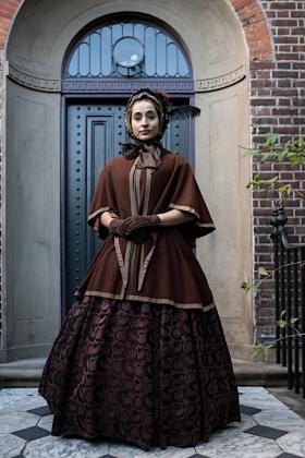 RJ-Victorian Women-Set 25-087