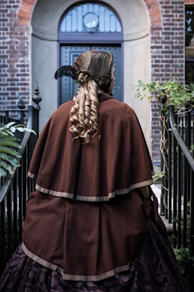 RJ-Victorian Women-Set 25-102