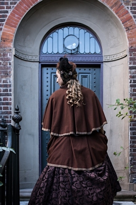 RJ-Victorian Women-Set 25-106