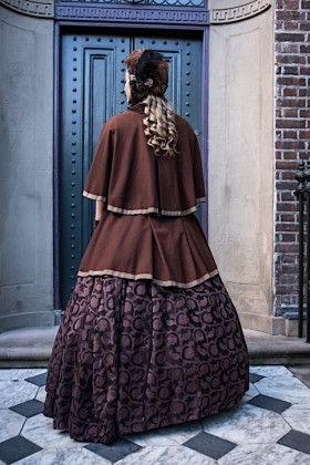 RJ-Victorian Women-Set 25-110
