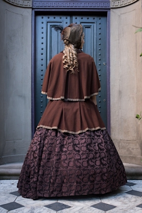 RJ-Victorian Women-Set 25-113