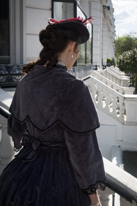 RJ-Victorian Women-Set 3-082