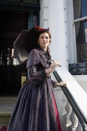 RJ-Victorian Women-Set 3-091