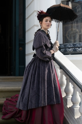 RJ-Victorian Women-Set 3-098