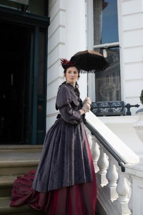 RJ-Victorian Women-Set 3-100