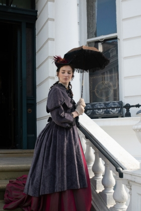 RJ-Victorian Women-Set 3-101