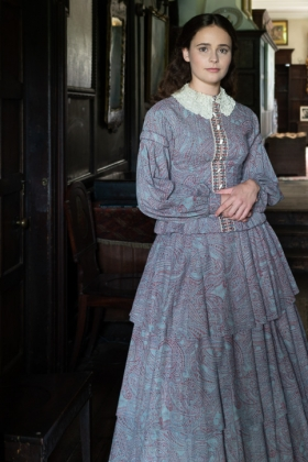RJ-Victorian Set 32-112