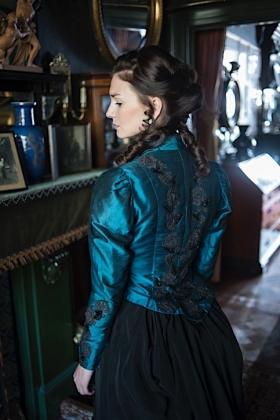 RJ-Victorian Women-Set 4-065