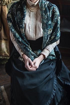RJ-Victorian Women Set 42-012