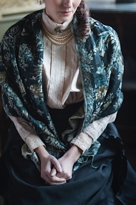RJ-Victorian Women Set 42-015