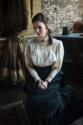 RJ-Victorian Women Set 42-026