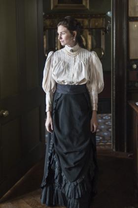 RJ-Victorian Women Set 5-014