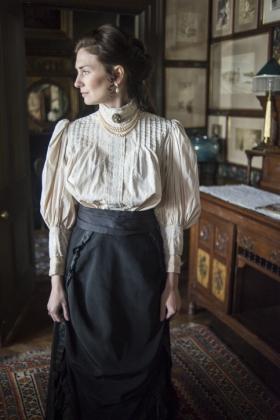 RJ-Victorian Women Set 5-021