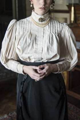 RJ-Victorian Women Set 5-028