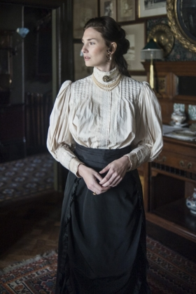 RJ-Victorian Women Set 5-030