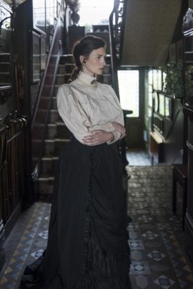RJ-Victorian Women Set 5-032
