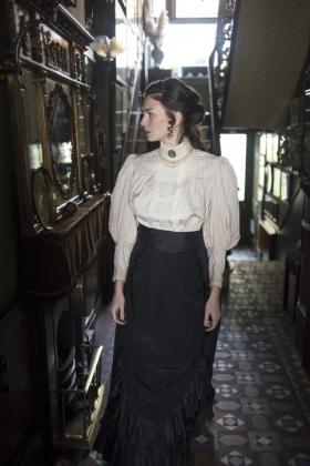 RJ-Victorian Women Set 5-040