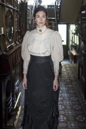 RJ-Victorian Women Set 5-041