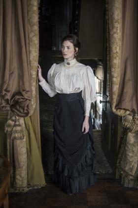 RJ-Victorian Women Set 5-045
